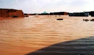 tindouf-innondations